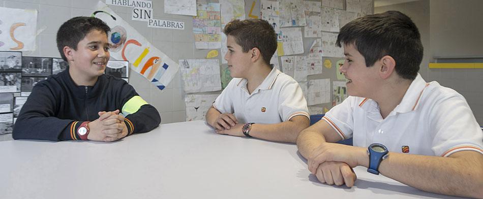 alumnos-mediadores-conflictos-acoso-escolar